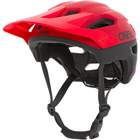 O'Neal Trailfinder Kask Solid, red